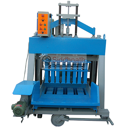 Eag Layer Machine
